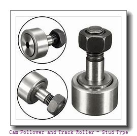 IKO CFFU1-18  Cam Follower and Track Roller - Stud Type