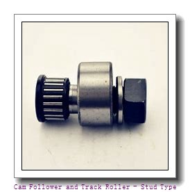 IKO CFS2.5  Cam Follower and Track Roller - Stud Type