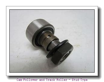 SMITH CR-1-5/8-XB  Cam Follower and Track Roller - Stud Type
