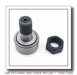 CONSOLIDATED BEARING 305805-ZZ  Cam Follower and Track Roller - Yoke Type