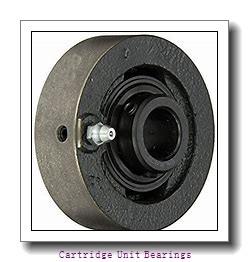 QM INDUSTRIES QVVMC22V100SEN  Cartridge Unit Bearings