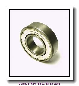 NACHI 6315-2NSE C3  Single Row Ball Bearings