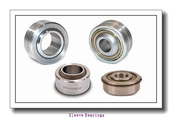 GARLOCK BEARINGS GGB GM1620-024  Sleeve Bearings