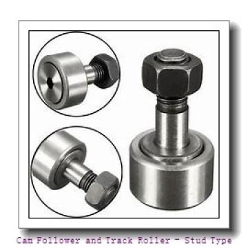 IKO CRE8BUU  Cam Follower and Track Roller - Stud Type