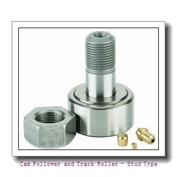 IKO CFRU1-24-1  Cam Follower and Track Roller - Stud Type