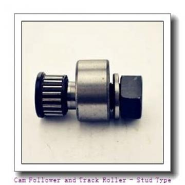IKO CFE 8 UUR  Cam Follower and Track Roller - Stud Type