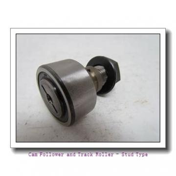 IKO CFRU1-24  Cam Follower and Track Roller - Stud Type