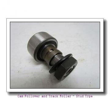 IKO CFFU1-30-1  Cam Follower and Track Roller - Stud Type