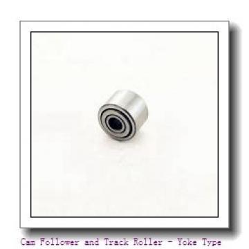 IKO NART8UUR  Cam Follower and Track Roller - Yoke Type