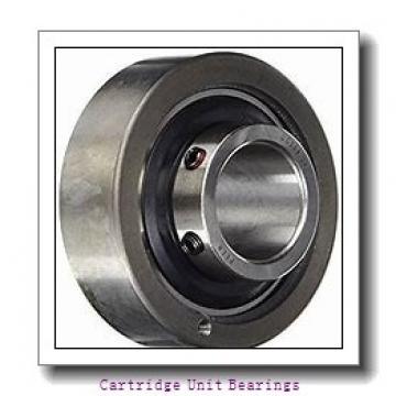 QM INDUSTRIES QAAMC11A204SM  Cartridge Unit Bearings