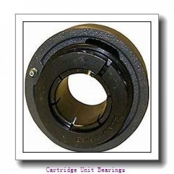QM INDUSTRIES QAAMC15A215SEM  Cartridge Unit Bearings