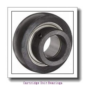 QM INDUSTRIES QAMC20A400SEM  Cartridge Unit Bearings