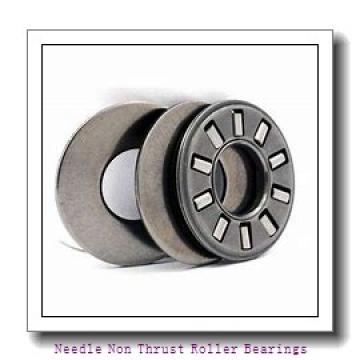 0.787 Inch | 20 Millimeter x 0.984 Inch | 25 Millimeter x 0.807 Inch | 20.5 Millimeter  IKO LRT202520  Needle Non Thrust Roller Bearings