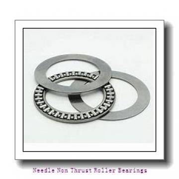 0.787 Inch | 20 Millimeter x 0.984 Inch | 25 Millimeter x 0.63 Inch | 16 Millimeter  IKO LRT202516  Needle Non Thrust Roller Bearings