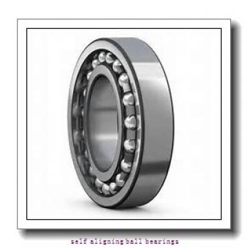 PT INTERNATIONAL 2207K  Self Aligning Ball Bearings