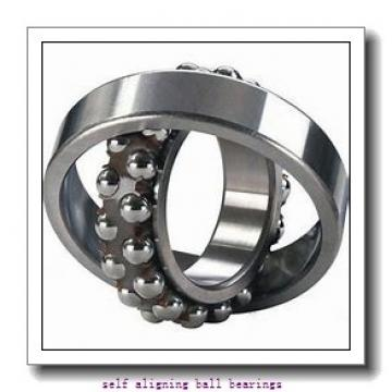 75 mm x 160 mm x 55 mm  FAG 2315-K-M-C3  Self Aligning Ball Bearings