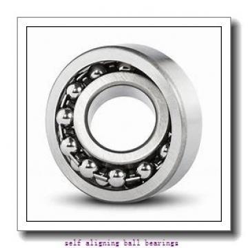 NTN 1215C3  Self Aligning Ball Bearings