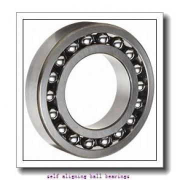 NSK 2205K-2RSTN  Self Aligning Ball Bearings