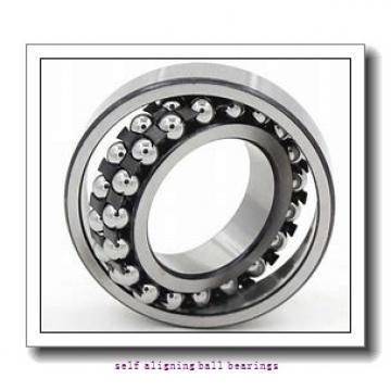 NTN 1209C3  Self Aligning Ball Bearings
