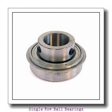 NACHI 6007 C3  Single Row Ball Bearings