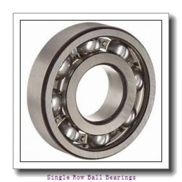 NACHI 6008         C3  Single Row Ball Bearings