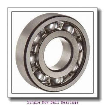 NACHI 6310 C3  Single Row Ball Bearings