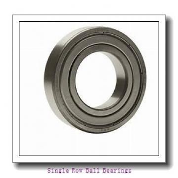 FAG 6011-2Z-L038-C3  Single Row Ball Bearings