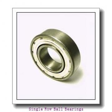 NACHI 6017  ZZ     C3  Single Row Ball Bearings