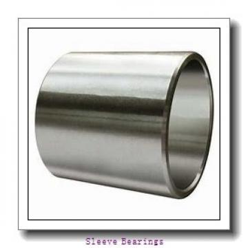 ISOSTATIC AM-1620-20  Sleeve Bearings