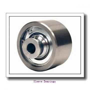 ISOSTATIC AM-1420-18  Sleeve Bearings