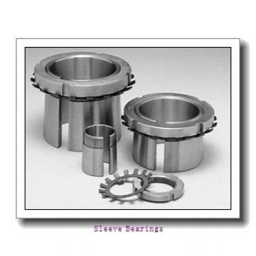 ISOSTATIC FF-843  Sleeve Bearings