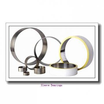 ISOSTATIC EF-060804  Sleeve Bearings
