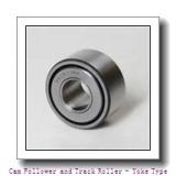 CONSOLIDATED BEARING LR-50/7-2RS  Cam Follower and Track Roller - Yoke Type