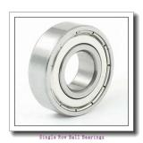 NSK R4AAZZ  Single Row Ball Bearings