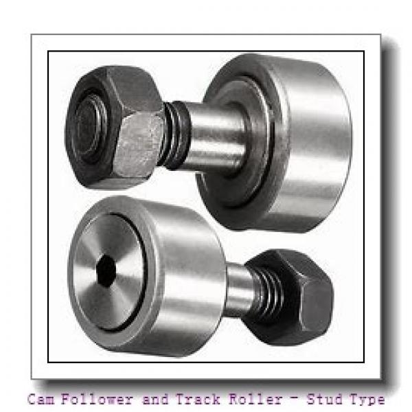 RBC BEARINGS S 52  Cam Follower and Track Roller - Stud Type #1 image