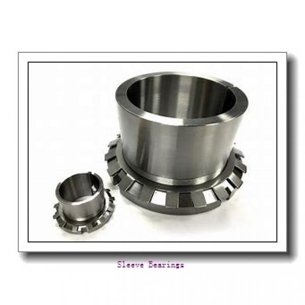 ISOSTATIC SF-1216-6  Sleeve Bearings #2 image