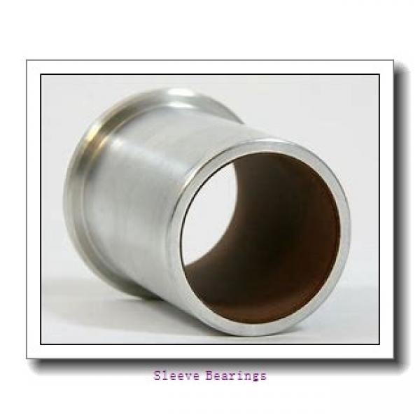 GARLOCK BEARINGS GGB G14DU  Sleeve Bearings #2 image