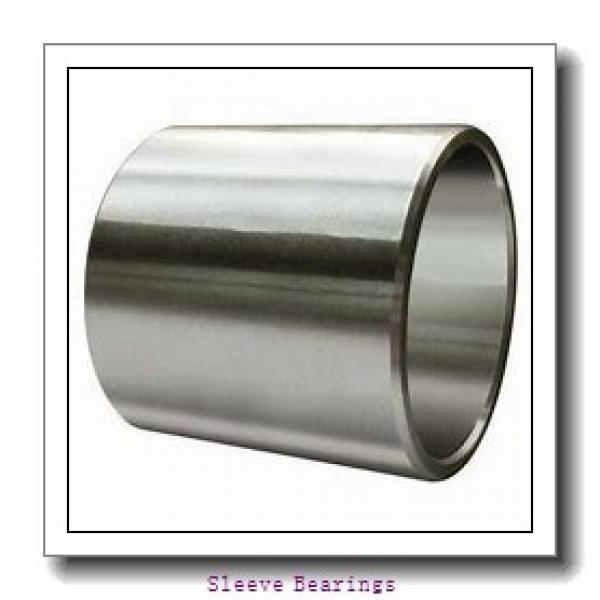 GARLOCK BEARINGS GGB G16DU  Sleeve Bearings #1 image