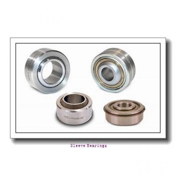 ISOSTATIC CB-1214-08  Sleeve Bearings #1 image