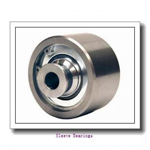ISOSTATIC CB-0610-10  Sleeve Bearings #1 image