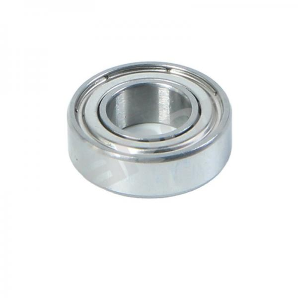 C3 Germany Deep Groove Iron Seal Ball Bearing 6204.2rsr. C3 #1 image